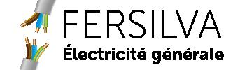 logo-Fersilva - Ferreira | Électricien Saint Georges les Baillargeaux