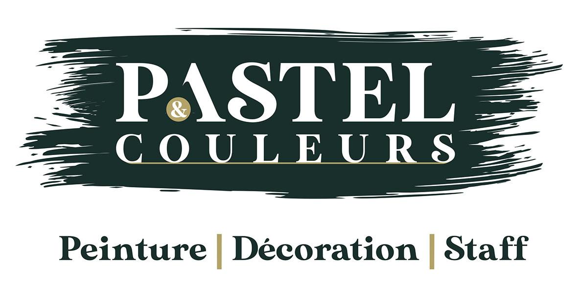 logo-Pastel et Couleurs - Fouss Pascal | Peinture - Décoration Vannes