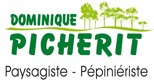 logo-Picherit Dominique    Paysagiste Ambillou