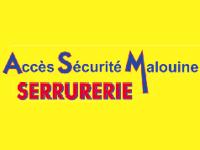 logo-Accès Sécurité Malouine | Pose de Portail Cancale