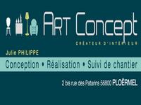 logo-Art'Concept | Décorateur Ploermel