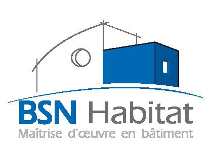 logo-Bsn Habitat | Maitre d'Oeuvre Saint Avé