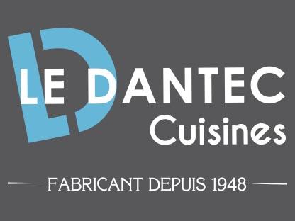 logo-Cuisines Le Dantec | Fabrication - Pose de Cuisine sur Mesure Vannes