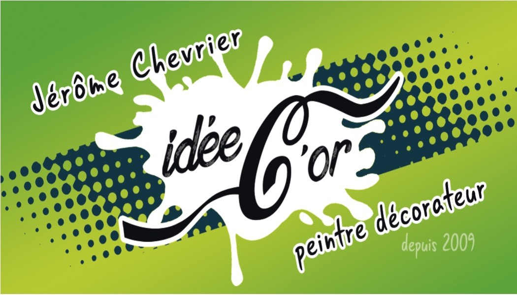 logo-IDEEC'OR CHEVRIER | Artisan Peintre - La Garnache - Bois de Cené