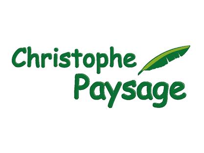 logo-Christophe Paysage | Paysagiste La Baule - Guérande - St Nazaire