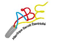 logo-ABE Electricité | Electricien La Baule - St Nazaire - Guerande