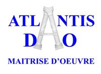 logo-Atlantis Dao | Maître d'Oeuvre - Guérande - La Baule - St Nazaire