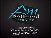 logo-AM Bâtiment Services | Maçon Le Poire sur Vie - Aizenay