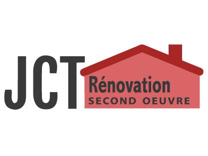 logo-JCT Rénovation | Rénovation Maison Arthon en Retz