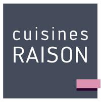 logo-Cuisines Raison | Cuisiniste Betton - Saint Aubin d'Aubigné