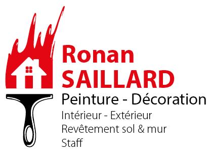 logo-Ronan Saillard | Peinture - Décoration - Sens de Bretagne - Liffré