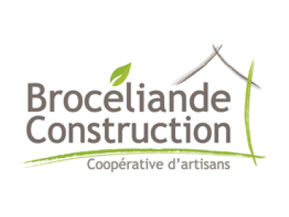 logo-Broceliandre Construction | Constructeur Maison Breal sous Montfort