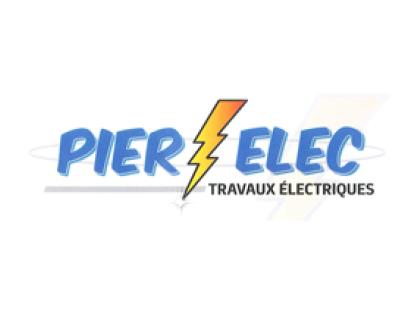 logo-Pier Elec | Electricien - Erbray - Chateaubriant