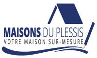 logo-Maisons Du Plessis | Constructeur Maison - Vitré - Chateaubourg