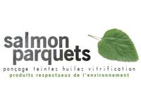 logo-Salmon Parquets | Revetement Sol - Parqueteur - Rennes
