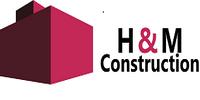 logo-H&M Construction | Maitre d'Oeuvre Guignen
