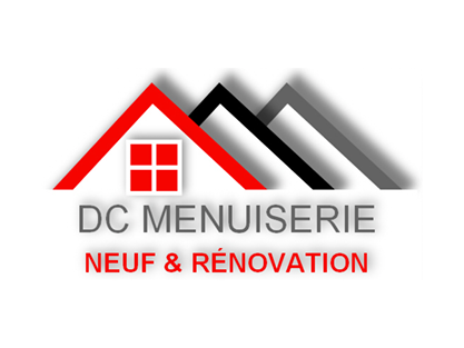 logo-DC Menuiserie | Menuisier - Charpentier - Saint Malo - Dinan