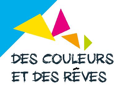 logo-Des Couleurs et des Rêves | Poele Bois - Basse Goulaine - Vertou