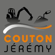 logo-Couton Jeremy | Entreprise de Terrassement Lencloître - Doussay