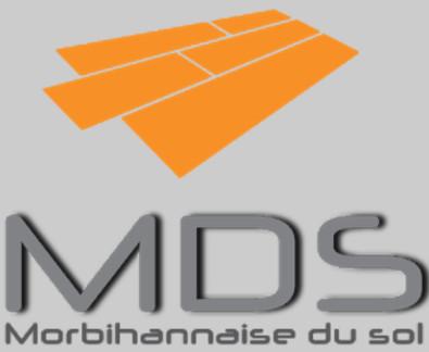 logo-MDS - Morbihannaise du sol | Parqueteur - Revêtement de sol - St Avé