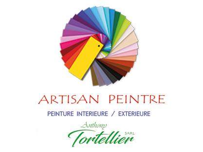 logo-Tortellier anthony | Artisan Peintre Sallertaine - Challans