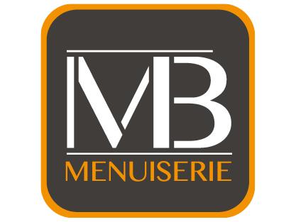 logo-MB MENUISERIE | Artisan Menuisier - Le Fief Sauvin - Beaupréau