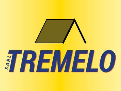 logo-Tremelo Couverture | Couvreur - Béganne - Péaule