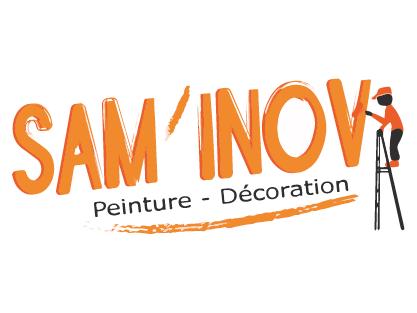 logo-SAM INOV | Peintre - Décorateur - Pontchâteau - Saint Nicolas de Redon