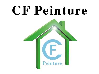 logo-CF Peinture | Peintre - Décorateur - Pornic - Chauvé