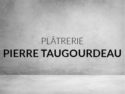 logo-Taugourdeau Pierre | Plaquiste - Plâtrier - Isolation - Langeais