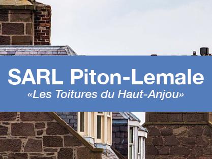 logo-Piton Lemale | Ramonage - Pose de Velux - Couvreur Segré