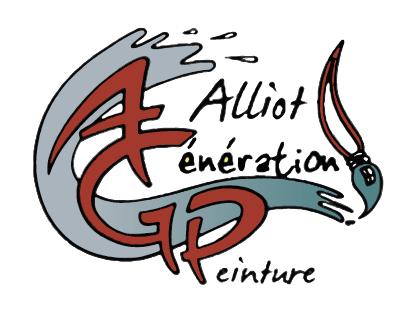 logo-Alliot Generation Peinture | Artisan Peintre - La Baule - La Turballe
