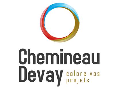 logo-Chemineau Devay | Artisan Peintre Blain - Nort sur Erdre - Jans