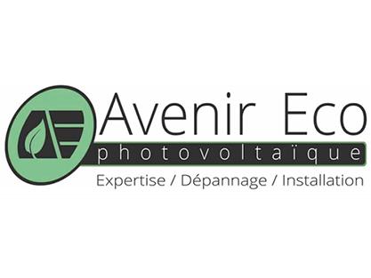 logo-Avenir Eco | Dépanneur Panneaux Solaire Rennes - St Malo