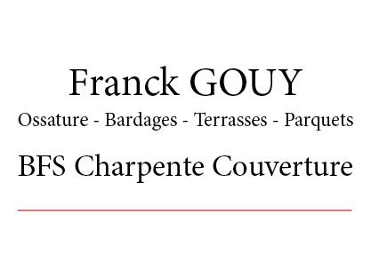 logo-BFS Franck Gouy   Charpentier St Hilaire de Riez