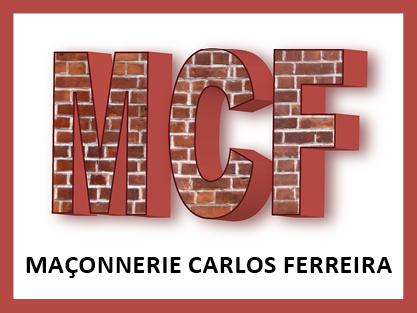 logo-Carlos Ferreira (MCF) | Maçon La Grigonnais - La Baule - Sautron