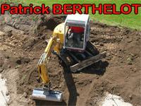 logo-Berthelot Patrick | Terrassement - Assainissement - Noellet