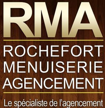 logo-RMA - Rochefort Menuiserie Agencement | Menuisier Rochefort Sur Loire