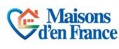 logo-Maison d'en France | Constructeur Maison Saint Nazaire