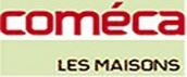 logo-Comeca | Constructeur Maison Bouaye - Nantes