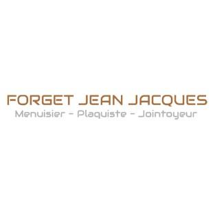 logo-Forget Jean-Jacques   Menuisier Tancoigné