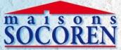 logo-Maisons Socoren | Constructeur Maison Nantes - St Herblain