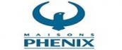 logo-Maisons Phenix | Constructeur Maison Rennes
