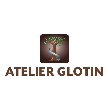logo-Atelier Glotin | Menuisier - Escalier Pontchâteau