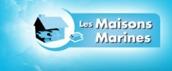 logo-Les Maisons Marines | Constructeur Maison St Herblain