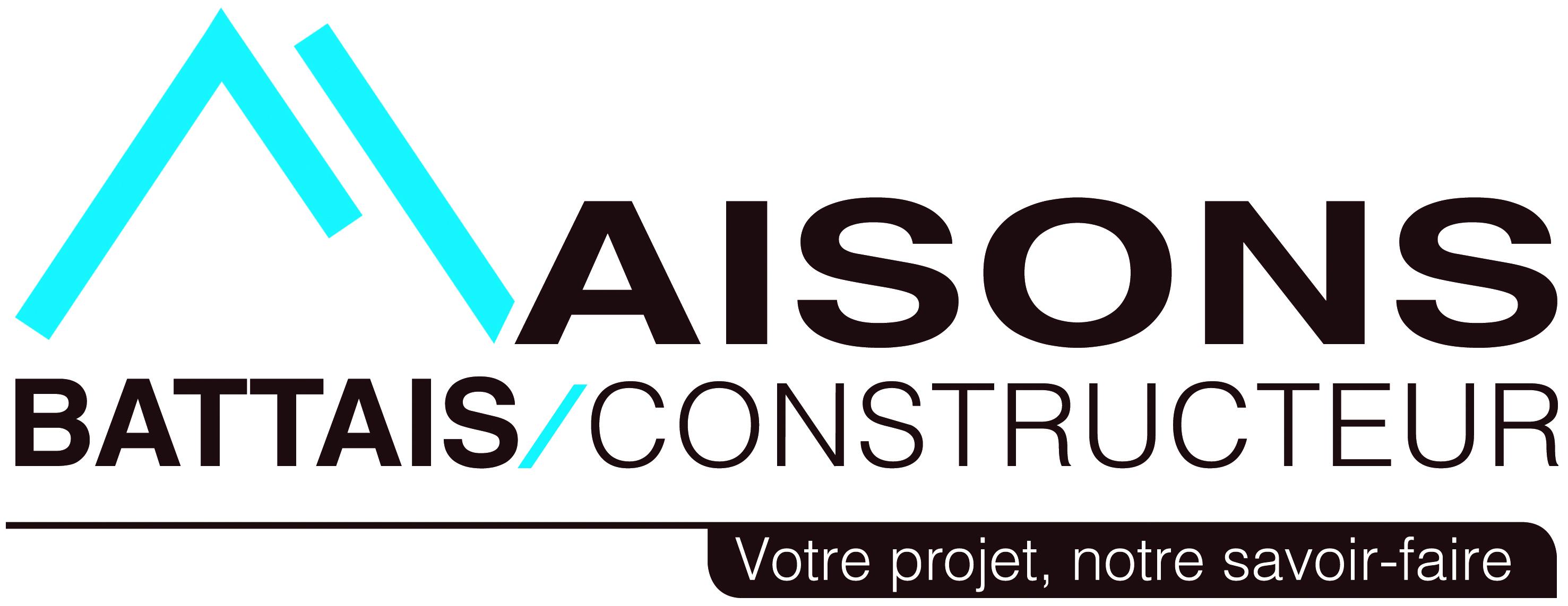 logo-Maisons Battais | Constructeur de Maison Fougeres