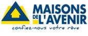 logo-Maisons de l'Avenir | Constructeur Maison Orvault