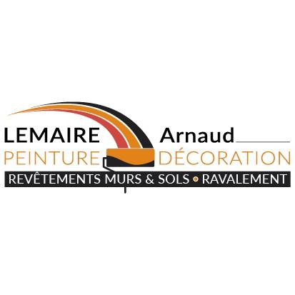 logo-LEMAIRE Arnaud | Peintre - Ravalement Façade - Treillières - Sautron