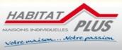 logo-Habitat Plus | Constructeur Maison - Rennes - Fougères - Saint-Malo