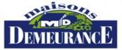 logo-Maisons Demeurance | Constructeur Maison Rennes
